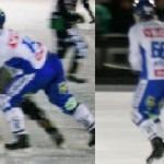 14. Henric Eriksson    66. Viktor Weiselius