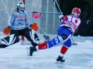 10 Mikko Rytkönen Kungälv