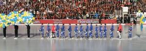 Villa SM finalen 2012