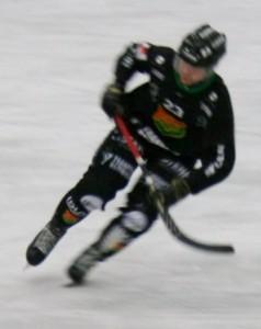 23 Eric Claesson