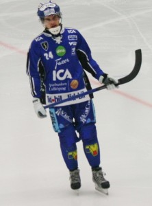 24 Martin Johansson 3
