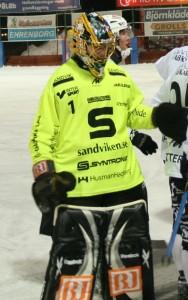 1. Joel Othén, SAIK