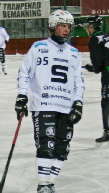 95 Erik Pettersson SAIK