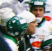 Tränare Stefan Karlsson