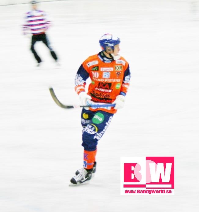 20 Juho Liukkonen, Bollnäs