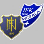 Nässjö Motala