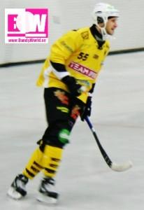 Janne Hauska IFK Kungälv Broberg Finland