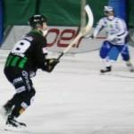 18 Joel Pettersson GAIS