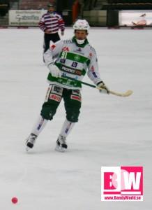 91 Johan Esplund Västerås SK