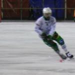 7 Daniel Jonsson Hammarby