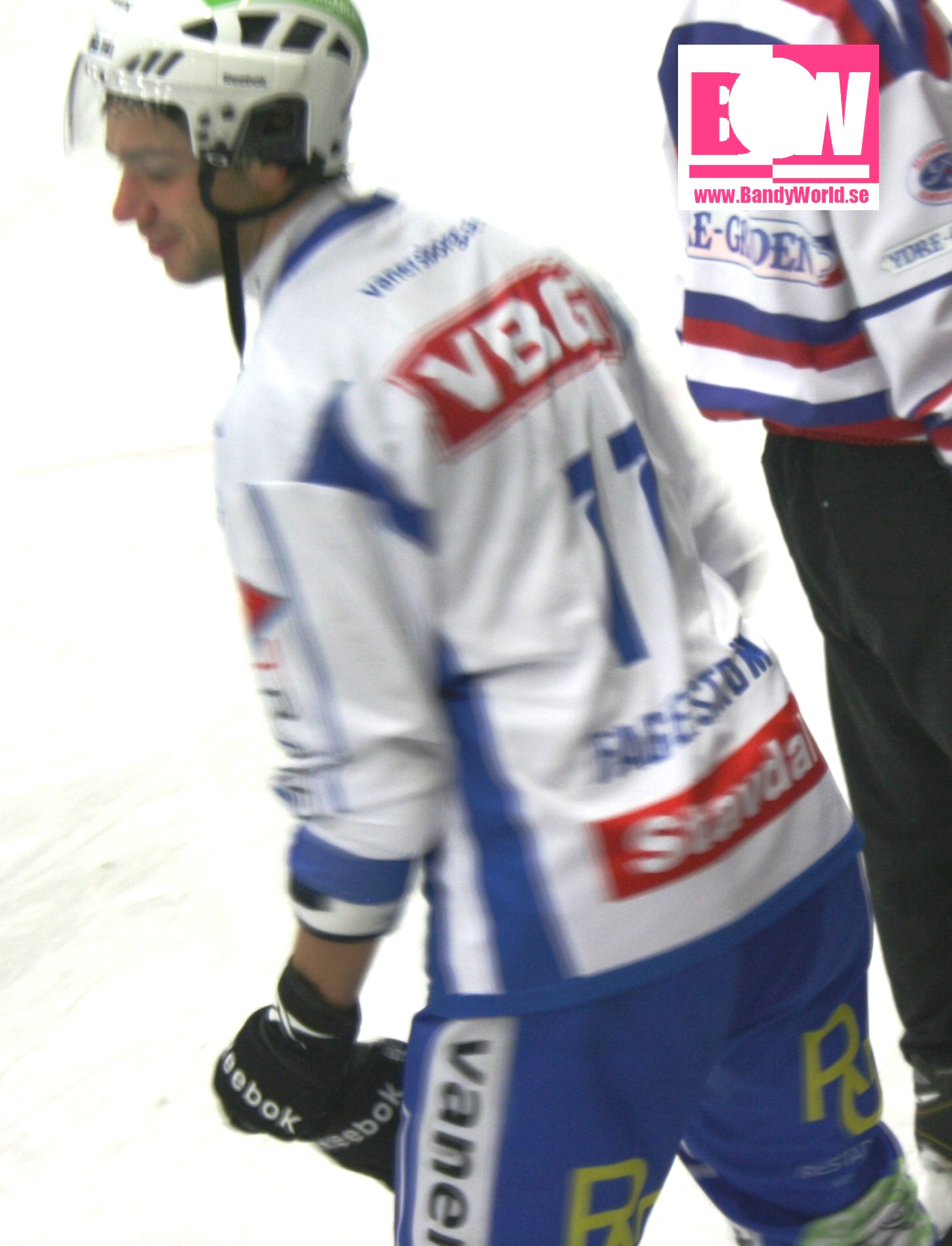 11 Christoffer Fagerström Vänersborg