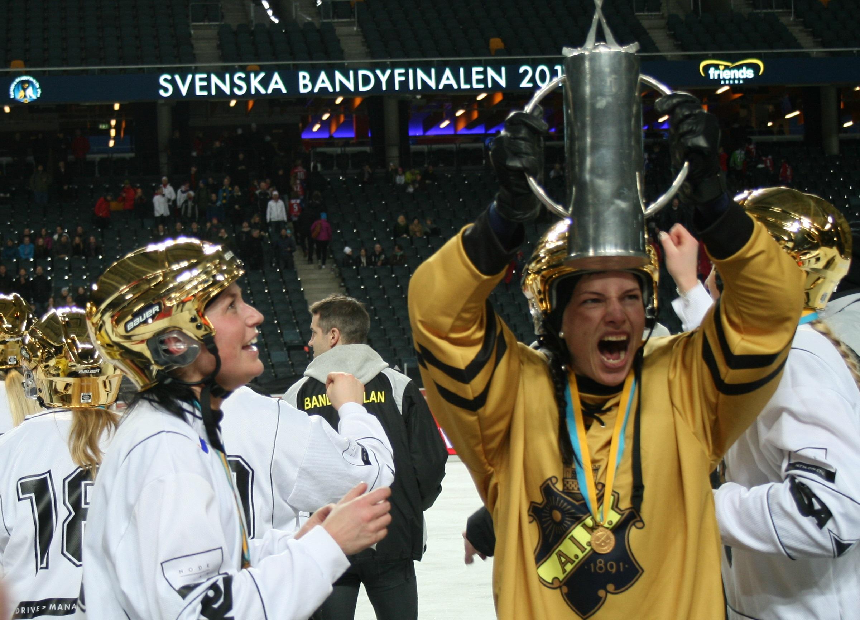 AIK guld 2