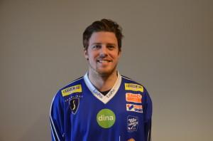 Martin Andreasson Villa Lidköping