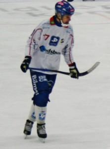 17 Mattias Hammarström Edsbyn Sirius
