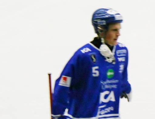 Linus Rönnqvist