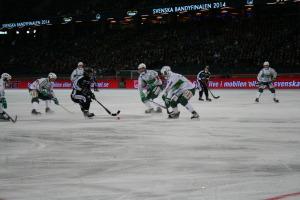 SAIK - Västerås SK