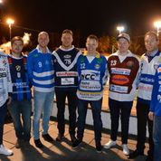 Norsk bandy 2014 15