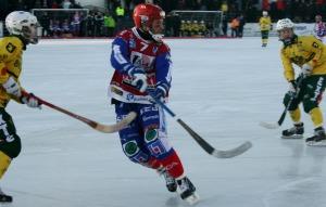7 Mathias Johansson IFK Kungälv
