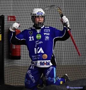 Philip Florén Foto Team Fabiansson
