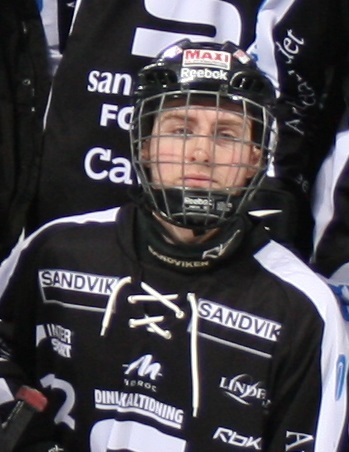Olle Berglund
