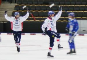 17 Mattias Hammarström Edsbyns IF