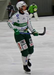 6 Simon Jansson Västerås SK