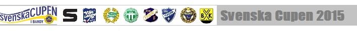 Etikett BW Svenska Cupen 2015