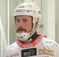 Pär Törnberg