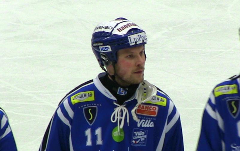 Tobias Backman Villa Lidköping