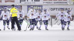 Johan Spanås (C) Bandyfoto.se