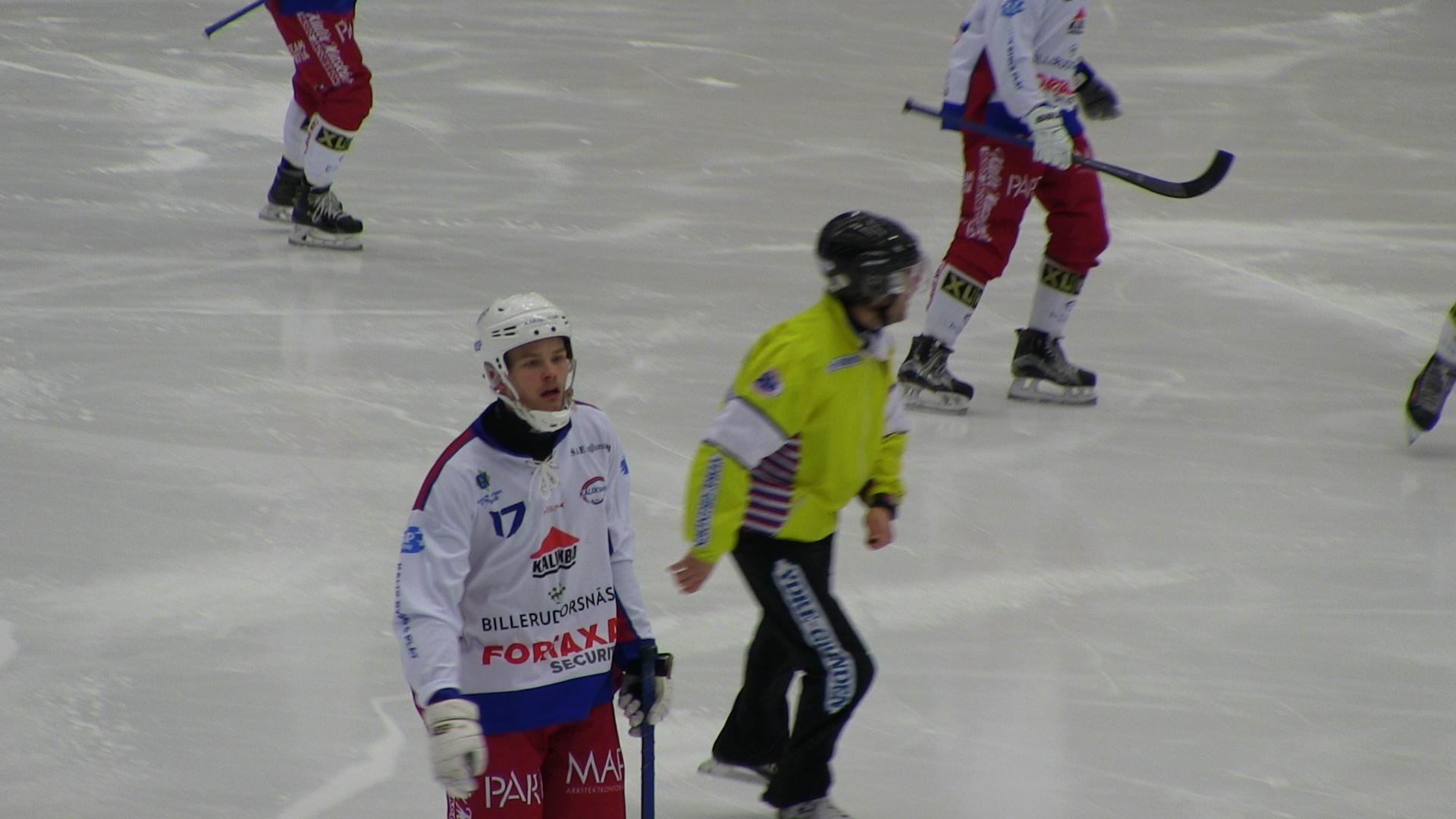 17 Johan Sundqvist Kalix