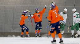 Foto: Johan Spanås   (C)  www.bandyfoto.se