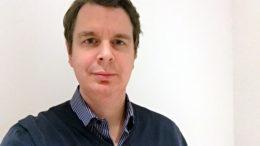 Peter Hodor, Generalskreterar Svenska Bandyförbundet från och mars 2017.