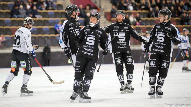 BandyBarometern: Vilket lag vinner Svenska Cupen 2018
