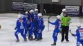 IFK Vänersborg skärmklipp Bandyplay